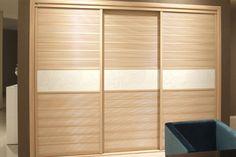 Một số mẫu tủ quần áo cửa lùa, cánh trượt đẹp tại nội thất Lạc An
