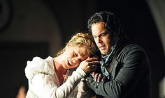 Wagner Die Meistersinger with the incomparable Gerald Finley, from Glyndebourne