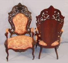Rococo Revival Furniture John Henry Belter Furniture Ask Home Design