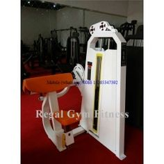 New Design Camber Curl Fitness Equipment Auction(RPN-015) Manufacturers