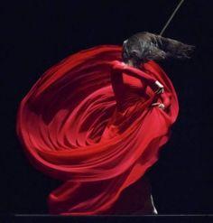 utopía María Pagés   https://www.pinterest.com/Alimichoui/flamenco/