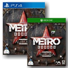 Metru exodus delux edition - Gaming - Home Entertainment - Tech & Office Text Games, Xbox Games, Home Entertainment, Have Some Fun, Gaming, Entertaining, Instagram, Videogames, Games