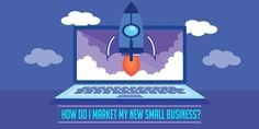 How do I market my new small business? You want to experience success. Most new business owners might be skeptical about outsourcing for marketing services. Some will opt to do the whole task without outside help to save on some money. Pay Per Click Marketing, Marketing Plan, Online Marketing, Social Media Marketing, Digital Marketing, My Market, Graphic Design Services, Service Design, Entrepreneur
