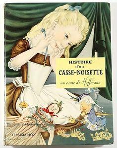 Histoire d´un casse-noisette