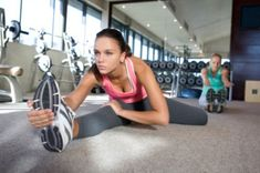 45 minute women's workout routine