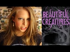 BEAUTIFUL CREATURES BY KAMI GARCIA & MARGARET STOHL: booktalk with XTINEMAY
