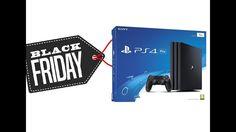 Playstation 4 Pro Black Friday - PS4 Pro Black Friday https://www.youtube.com/watch?v=lgSV7pGw6-A