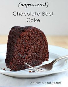 Olive Oil Cake Discover A recipe for (unprocessed) Dark Chocolate Beet Bundt Cake Dark Chocolate Beet Bundt Cake naturally sweetened unprocessed. I have used beets in baking & they add a silky smooth density and a hint of earthy flavor. Beet Recipes, Cake Recipes, Dessert Recipes, Cooking Recipes, Smoothie Recipes, Diabetic Recipes, Cupcakes, Cupcake Cakes, Chocolate Beet Cake