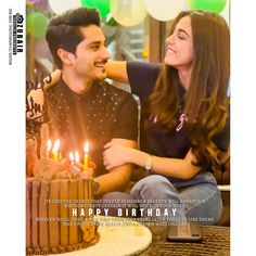 Pin by Anaya Chaudhary on 。˙❥˙ÇØùPlé_DpZ。˙❥˙❤️ in 2020 Happy Birthday Today, Birthday Wishes Cake, Birthday Pins, Birthday Frames, Girl Birthday, Cute Cartoon Pictures, Cute Couple Pictures, Facebook Featured Photos, Birthday Girl Pictures