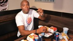 Could Anderson Silva Be The New Face (or Leg) of Osteoporosis?