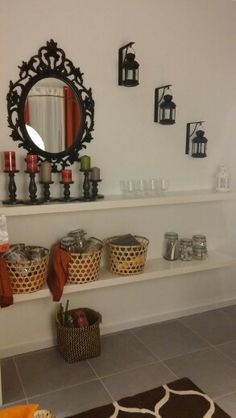 Ikea amman jordan Moroccan inspired room setting, trendy storage candles lack shelves korken jars rotera lanterns design