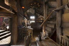 18th century pirates tavern. - Google zoeken