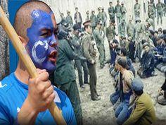 Uygur Türkleri 300 yıldır katlediliyor Empire, Baseball, Twitter