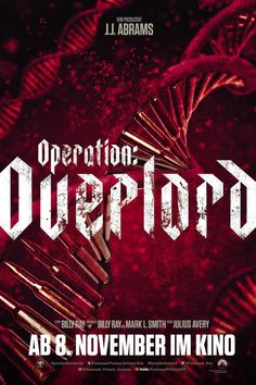 [Free download]~Overlord 2018 DVDRip FULL MOVIE english subtitle Overlord hindi movie movies for free in 2019 | Full movies download. 2018 movies ...