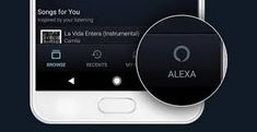 """Alexa to play songs in the Amazon Music app now: Kindly pin or share this Pinterest post """" Alexa to play songs in the Amazon Music app now"""" with Facebook friends. https://ift.tt/2Jm6166"""