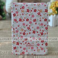 Cath Kidston Ipad Mini Leather Smart Cover Pure Flower