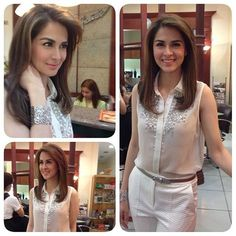 Marian Rivera @itsrealmarianrivera | Websta (Webstagram) Summer Outfits, Casual Outfits, Casual Clothes, Marian Rivera, Corporate Outfits, Beyond Beauty, Next Clothes, Office Looks, Fashion Pants