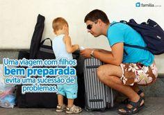 Familia.com.br   #Erros que devem ser #evitados nas #viagens. #familia #ferias