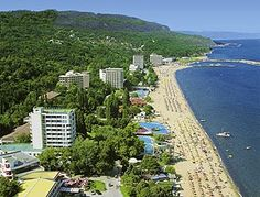 Varna-golden sands