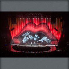 Los conciertos de los Rolling Stones 50th Anniversary foto Tour 11