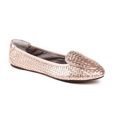 Clapham Rose Gold - Shoes - Shop