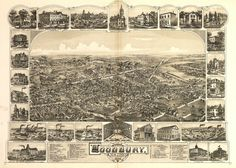 1886 Woodbury NJ
