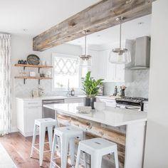 40+ Awesome Kitchen Breakfast Bar Ideas — Best Designes 2020