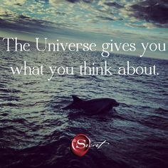 In every second the #Universe is supporting you! And it is so dedicated to you that it is constantly lining up all the things you think about and dwell on, whether you want those things or not. Rhonda Byrne