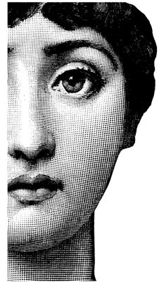 fornasetti where my tattoo came from