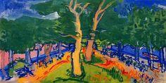 fikret mualla - Google'da Ara Bernard Shaw, Middle, Asian, Paintings, Artists, Paris, Google, Pictures, Montmartre Paris