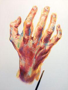 art and sketches Art Sketches, Art Drawings, Art Et Design, Guache, A Level Art, Aesthetic Art, Art Sketchbook, Art Inspo, Painting & Drawing
