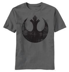Star Wars: Old Rebel T-Shirt