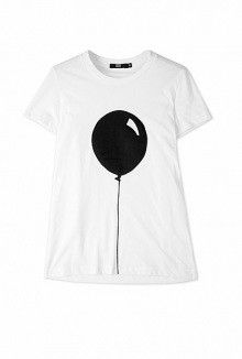 Balloon T-Shirt. For some reason I fell completely in love with this thing!