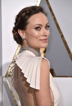 Unohda jo mekot! Kopioi Oscareiden parhaat hiukset ja meikit