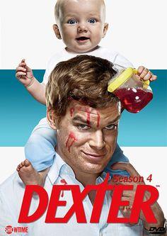 Dexter (Season 4) [2009]