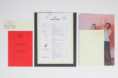 Brand identity, print & web design for The Faversham