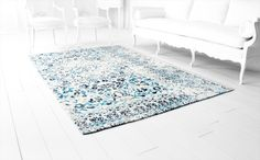 Toungoo Rug, available at Elementarie.com!