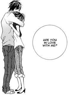 anyone know this manga, please? - awe<3 yeeesss! | via Tumblr on We Heart It