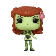 59a455ae87f Buy DC Bombshells Poison Ivy Pop! Vinyl Figure from Pop In A Box Canada