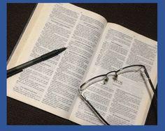 PREGANDO A  VERDADE: SETE MOTIVOS NO SALMO 119 PARA LER E ESTUDAR A BÍB...