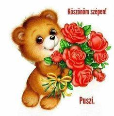 Love Smiley, Bear Images, Bear Cartoon, Cute Love Quotes, Cute Bears, Teddy Bear, Dolls, Birthday, Mishka