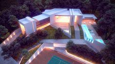 Creato Projects - Casa Cumbayá