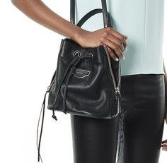 8ce3b2151d Balenciaga Papier Plate Bucket Bag
