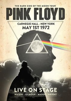 floyd side of the moon waters barrett floyd albums floyd the wall floyd songs floyd the dark side of the moon floyd echoes floyd animals floyd comfortably numb Pink Floyd Money, Pink Floyd Live, Pink Floyd Art, Floyd Rose, Richard Williams, Rock Posters, Band Posters, Pink Floyd Poster, The Dark Side