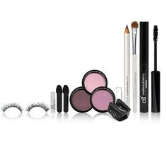 elf Cosmetics Large Get The Look Set Purple -- This is an Amazon Affiliate link. Visit the image link more details.