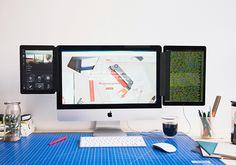 ¿Eres un loco de las pantallas? Oscar Diaz diseña Pixo. ¡ACÓPLATE!  Kickstarter