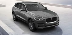 Based on the C-X17 crossover concept and inspired by the F-TYPE, discover the Jaguar F-PACE, a performance SUV with a sports car inspired exterior, luxurious interior finishes and precise handling.