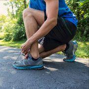 Heel Landing Beats Midfoot In Half-Marathon Study - Runner's World Australia and New Zealand