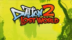 """Dalton 2"" Windows Phone Gameplay! - https://www.youtube.com/watch?v=wuWY8cJONTw  #action #adventure #games #video #wp8"