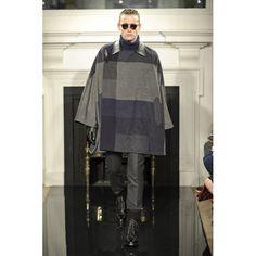 Hardy Amies (semana de la moda masculina de londres, otoño invierno 2013-14)